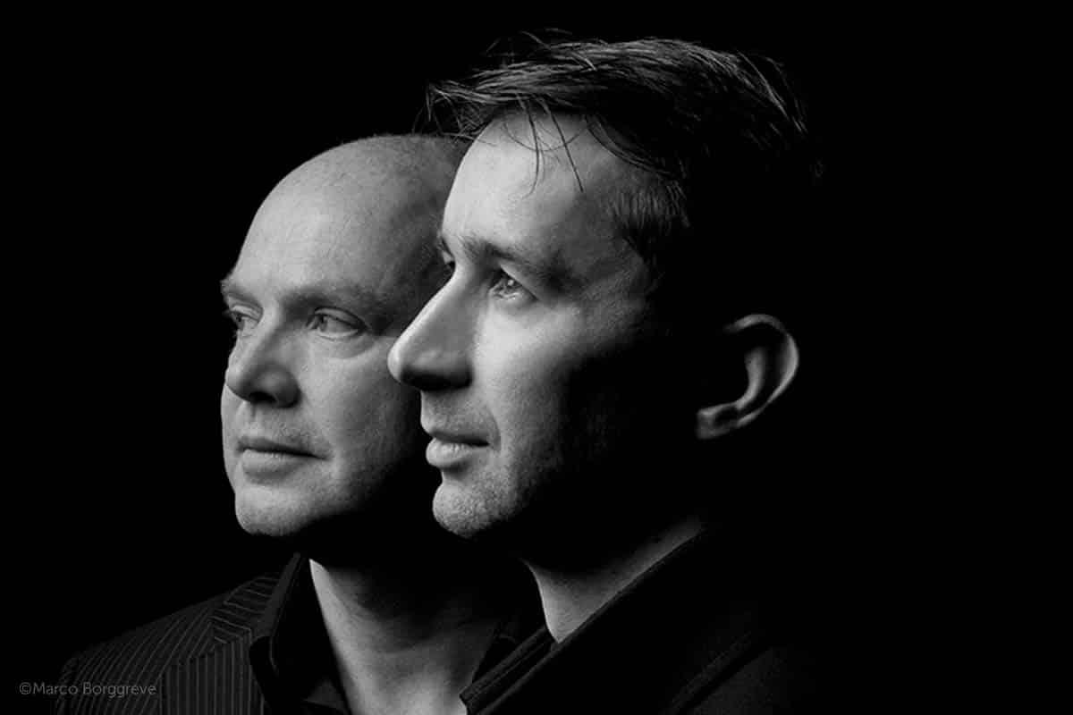 Hans Eijsackers & Henk Neven