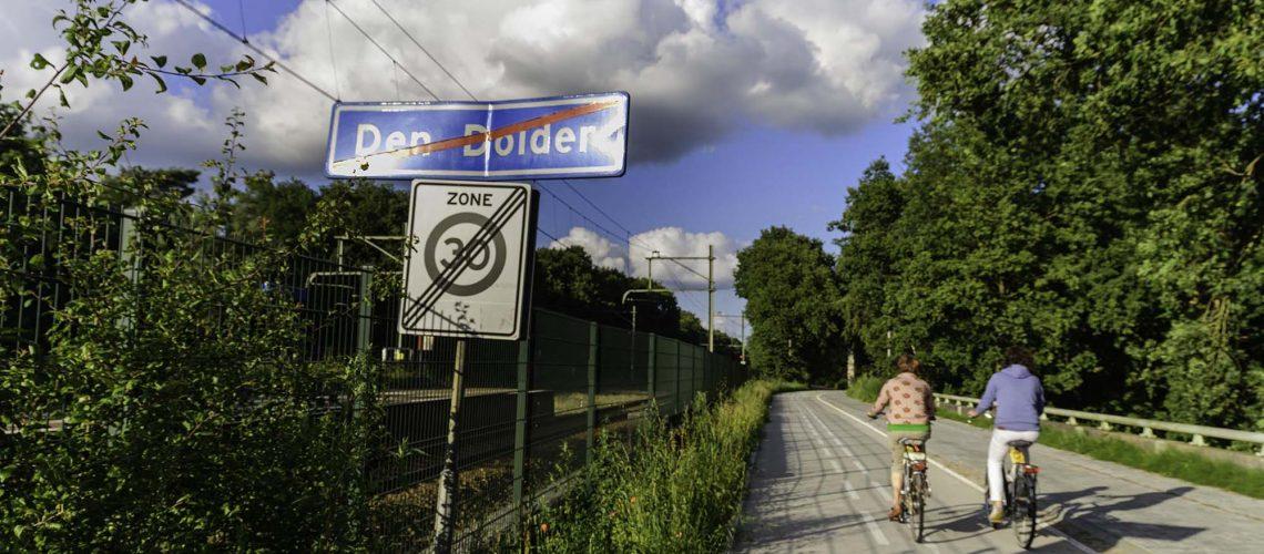 Rondje Den Dolder voor Mensen van Den Dolder Willem Arntz Hoeve  Mensen van Den Dolder is een project van wilgehof + sodaar