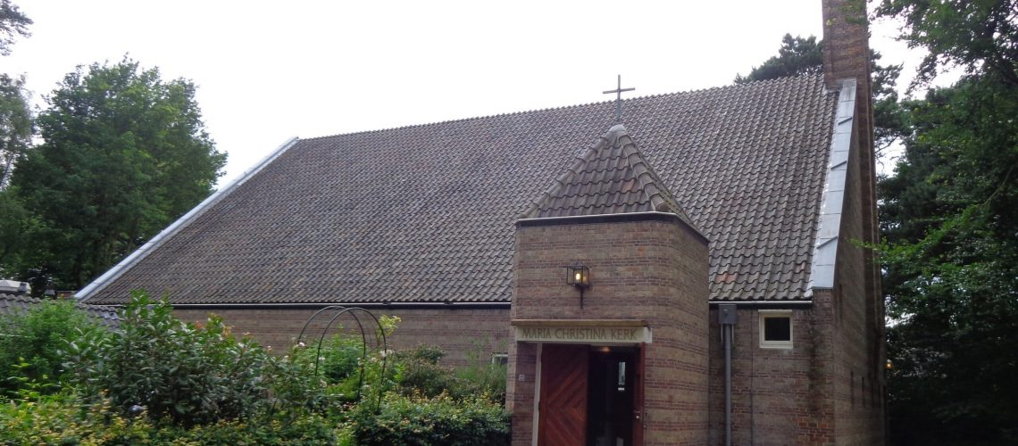 Den_Dolder_Maria_Christina_Kerk